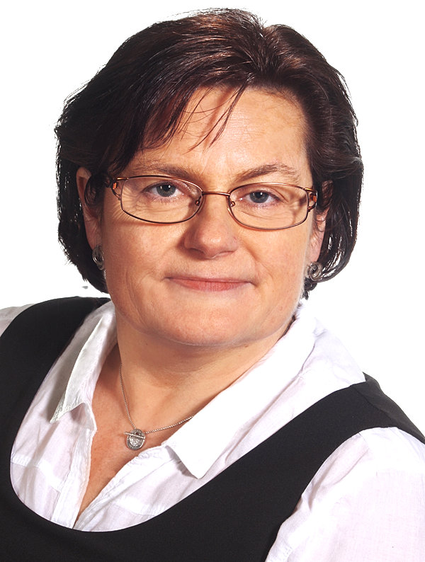 Annett Mattes
