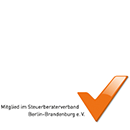 Logo des Steuerverbandes